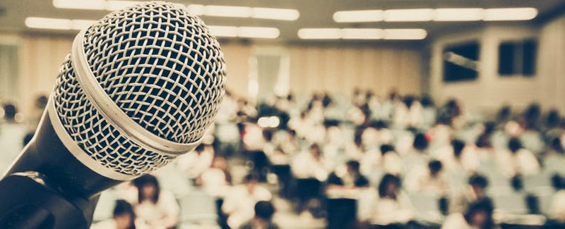 5 Lecture Hall Behavior Rules