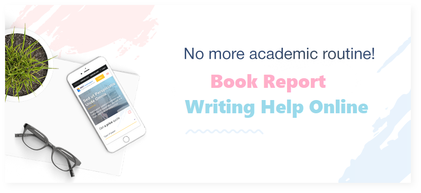 Write My Book Report