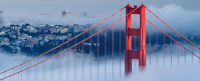 Places To Work Out In San Francisco