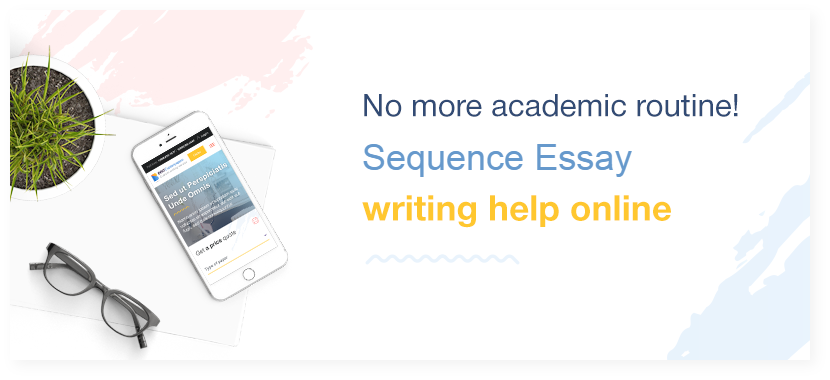 buy sequence essay