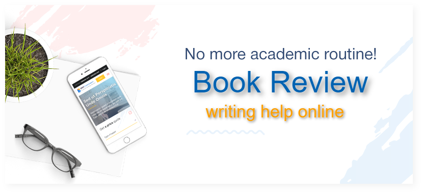 Write My Book Review Online