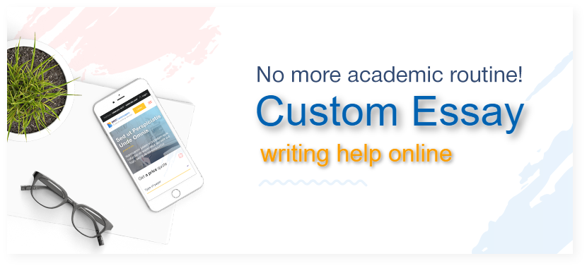 Custom admissions essays online