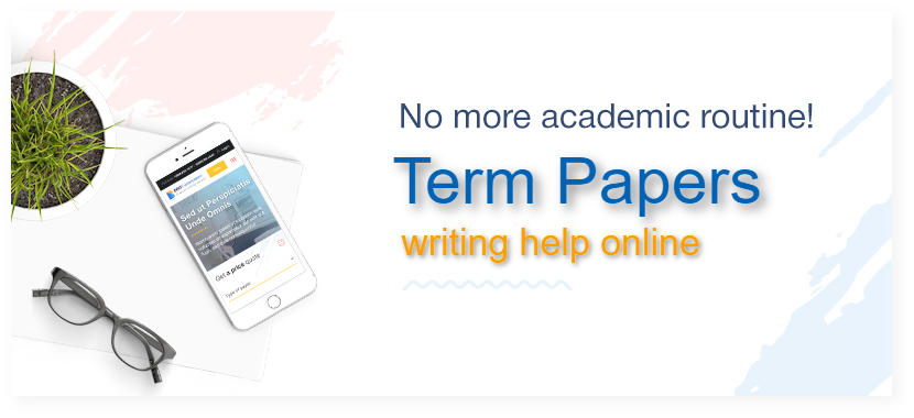 Buy Term Papers Online